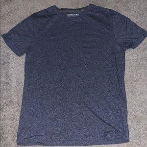 Medium Grayish Blue Banana Republic T-Shirt